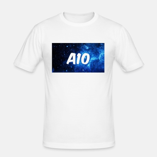 animatronic 10 - Slim Fit T-shirt herr