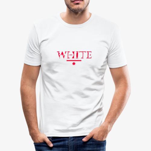 THE WBC 2K18 - Männer Slim Fit T-Shirt