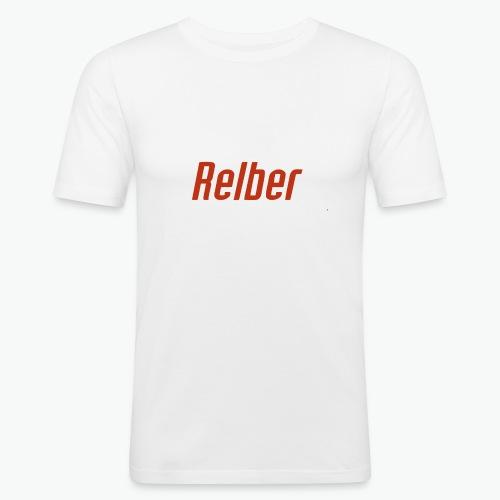 Relber Cycling - Camiseta ajustada hombre