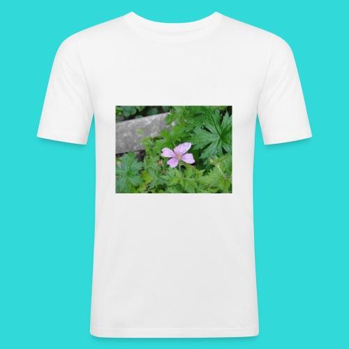 shirt bloem - slim fit T-shirt
