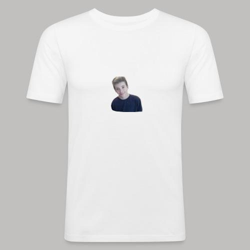 Duck - Männer Slim Fit T-Shirt