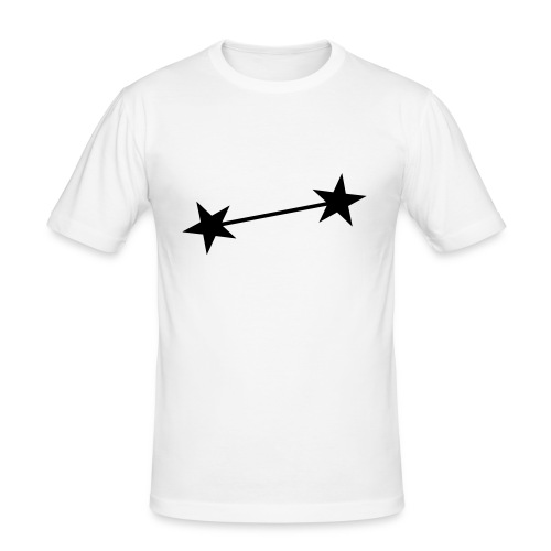 Seeing Stars - slim fit T-shirt