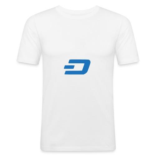 Dash T-shirt - Slim Fit T-shirt herr