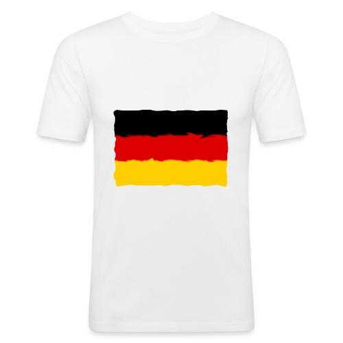 germany - Camiseta ajustada hombre