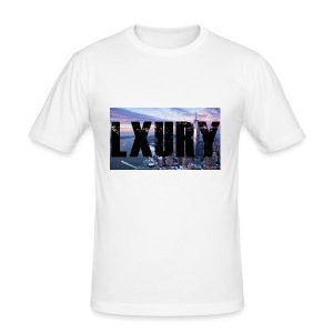 LXURY NY Edition - slim fit T-shirt