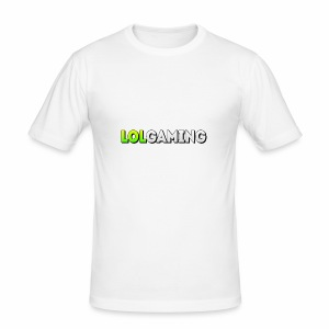 LolGaming - slim fit T-shirt