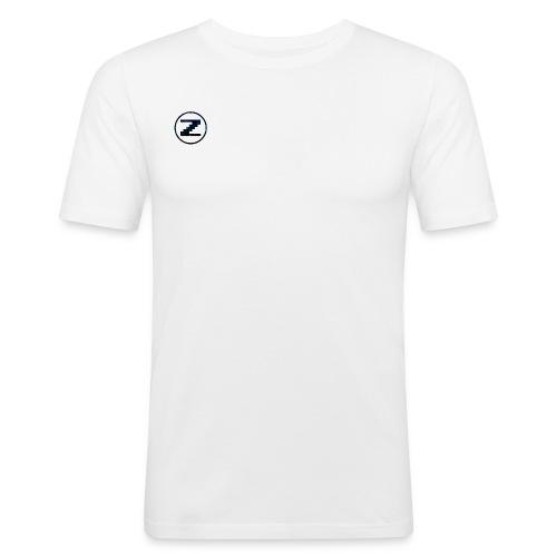 First Design - Men's Slim Fit T-Shirt