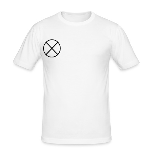 WAXTED - Camiseta ajustada hombre