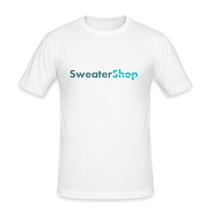 SweaterShop Promo T-Shirt - slim fit T-shirt