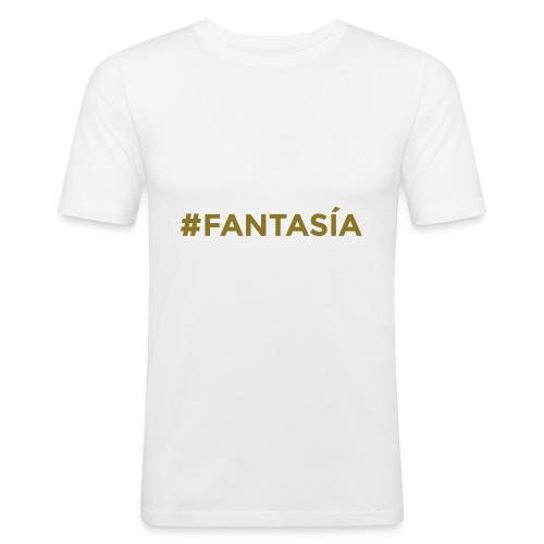 FANTASIA - Camiseta ajustada hombre