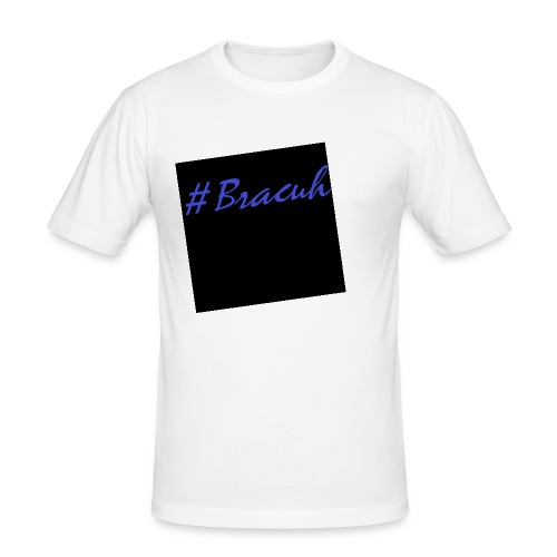#Bracuh Collection 2018 [unisex] - Männer Slim Fit T-Shirt