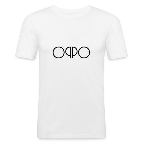 OPPO - T-shirt près du corps Homme