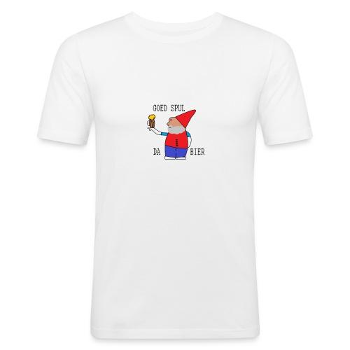 BIER KUT! - slim fit T-shirt