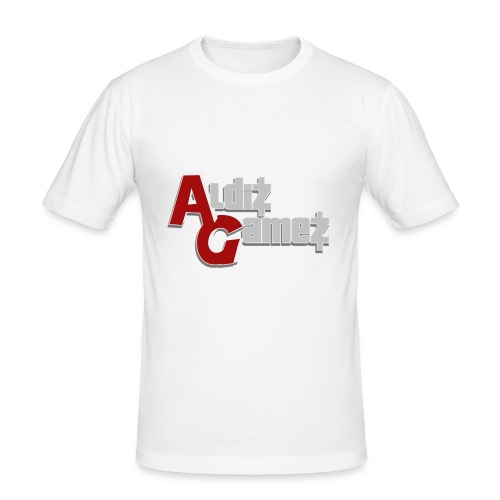AldizGamez - slim fit T-shirt