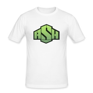 SxAshHowl,s Youtube merch - Men's Slim Fit T-Shirt