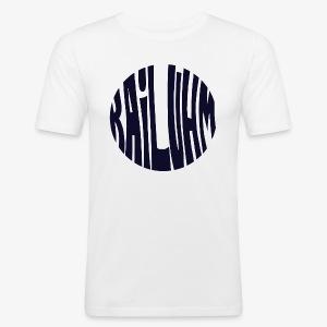 RING POWER - Men's Slim Fit T-Shirt