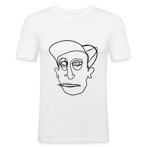 FJÆS - Herre Slim Fit T-Shirt