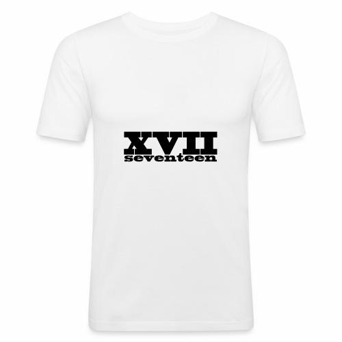 xvii - slim fit T-shirt