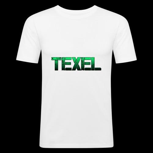 Texel - slim fit T-shirt