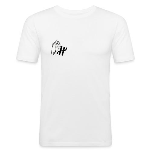 IMG_0536 - Slim Fit T-shirt herr