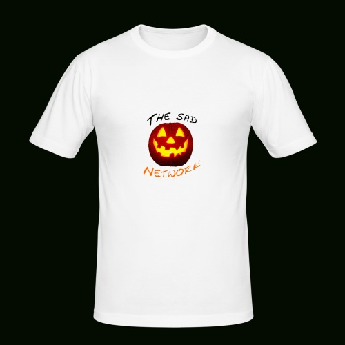 Halloween merch - Men's Slim Fit T-Shirt