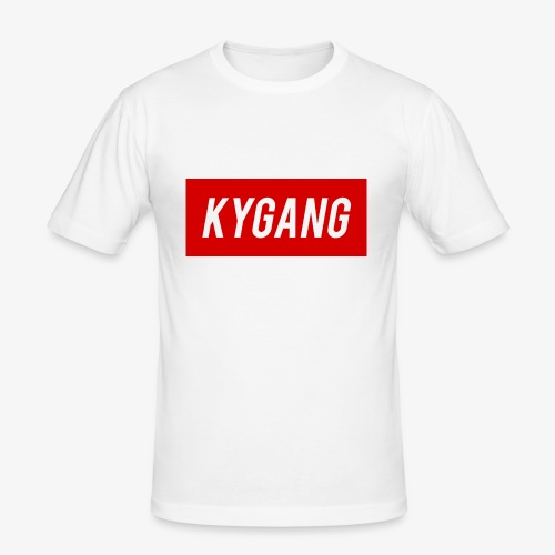 Kygang Merch - Men's Slim Fit T-Shirt