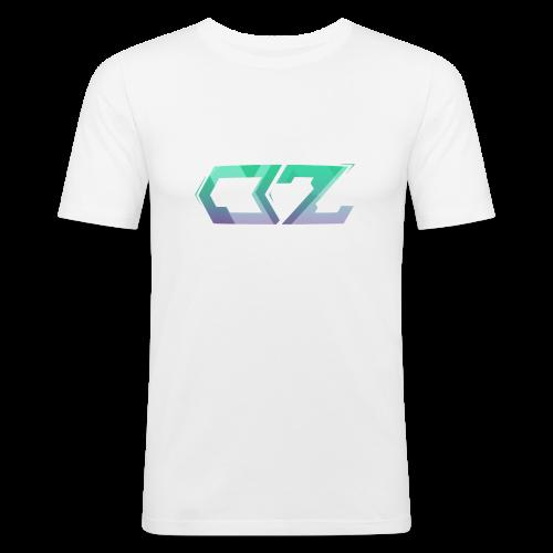 OZ fx - Men's Slim Fit T-Shirt