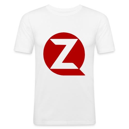 QZ - Men's Slim Fit T-Shirt