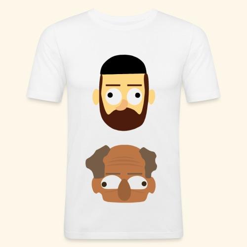 Makkers - slim fit T-shirt