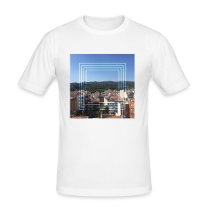 Calella in June - slim fit T-shirt