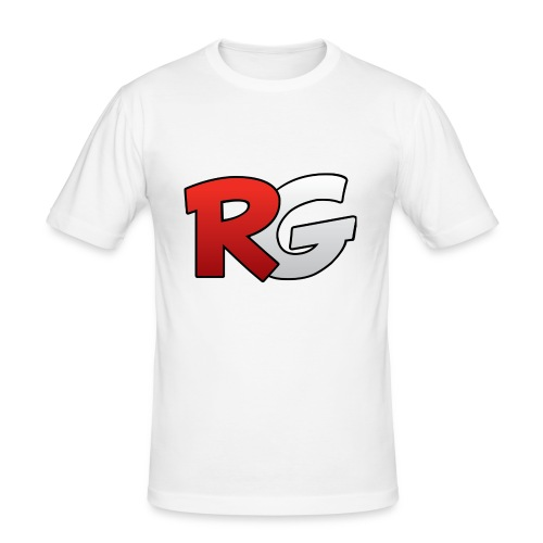 retrogang t-shirt - slim fit T-shirt