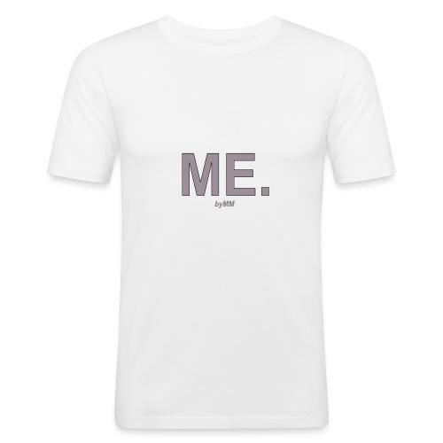 ME. - Camiseta ajustada hombre