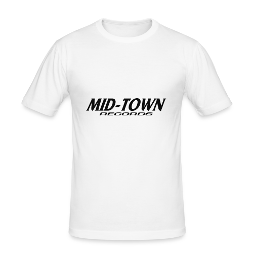 Midtown - Men's Slim Fit T-Shirt