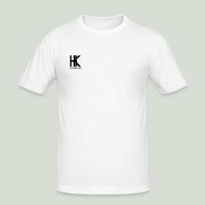 HK Logo - slim fit T-shirt