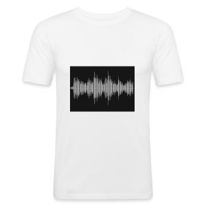 Soundwave - slim fit T-shirt