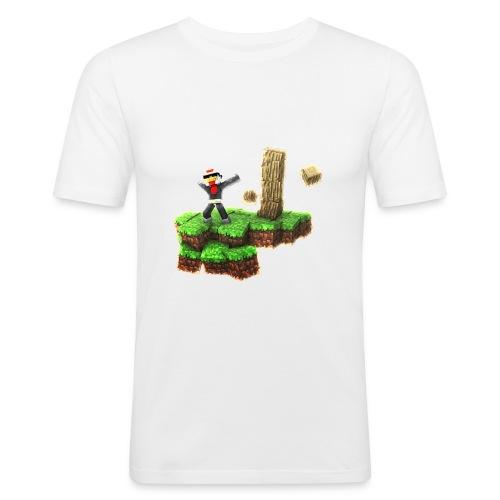 HenkDeKip Eiland - slim fit T-shirt
