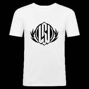 WPS ORIGINAL - Tee shirt près du corps Homme