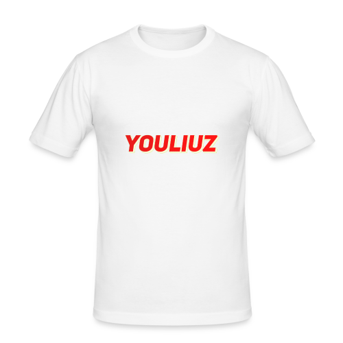 Youliuz merchandise - slim fit T-shirt