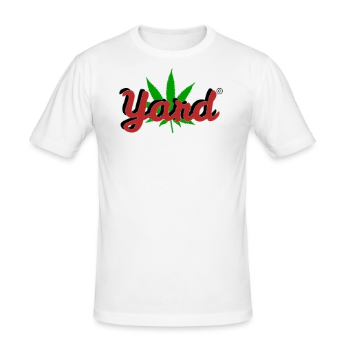 yard 420 - slim fit T-shirt
