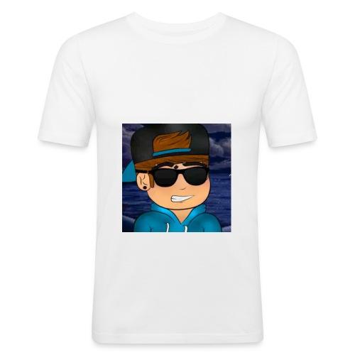 GameDeur Merch - slim fit T-shirt