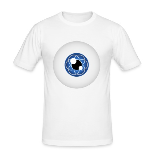 #SaveHumanity - Herre Slim Fit T-Shirt