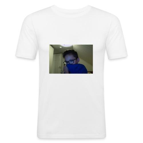 Barne klær - Slim Fit T-skjorte for menn
