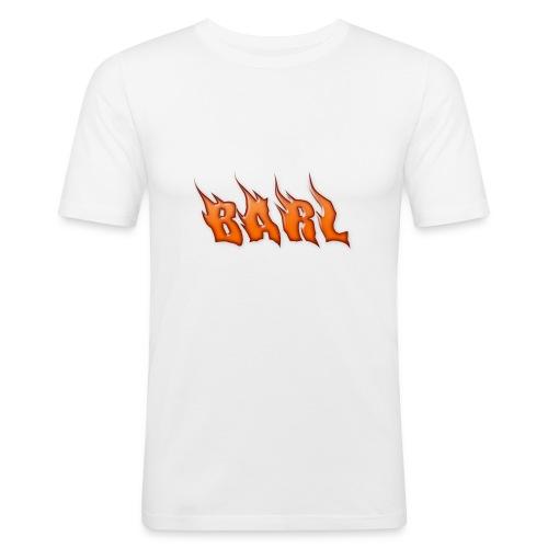 BARL - Maglietta aderente da uomo