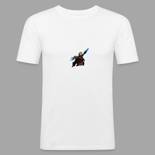 Druidchar - Männer Slim Fit T-Shirt