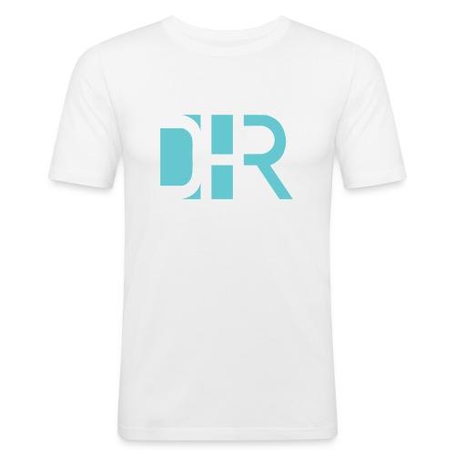 DHR Trick Shots - Men's Slim Fit T-Shirt