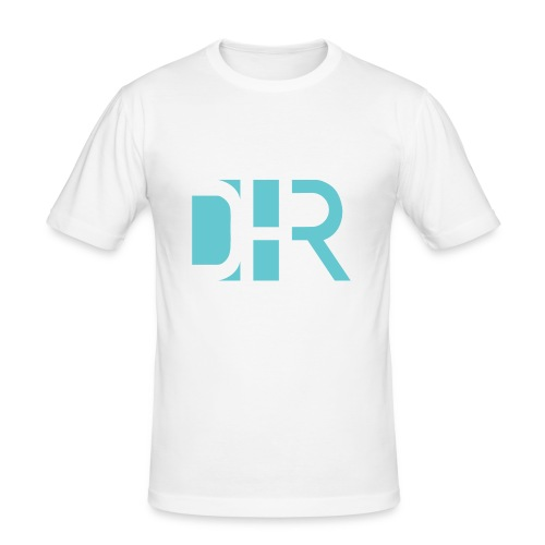 DHR Trick Shots - Men's Slim Fit T-Shirt