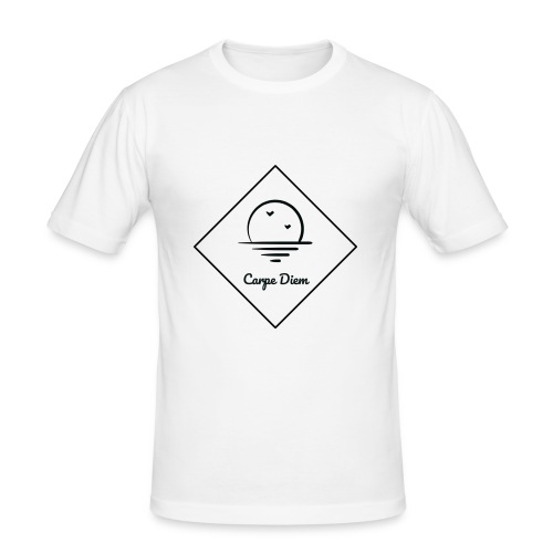 Carpe Diem - slim fit T-shirt