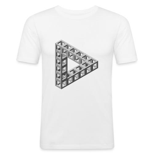 The Penrose - Men's Slim Fit T-Shirt