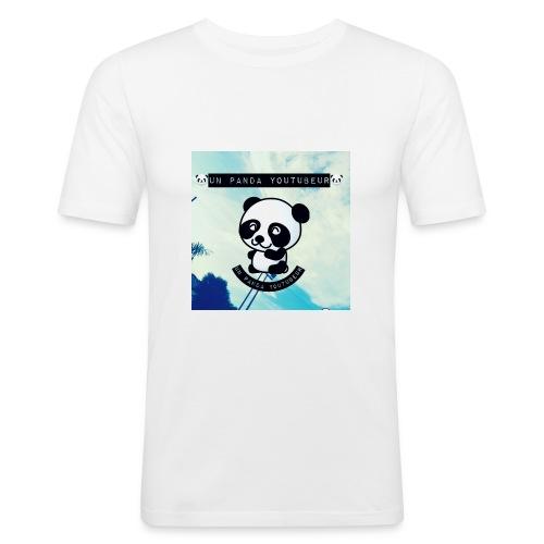 IMG_20161104_141052 - T-shirt près du corps Homme