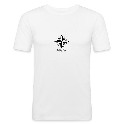 Logo tshirt - T-shirt près du corps Homme
